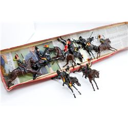 Queen Royal Lancers