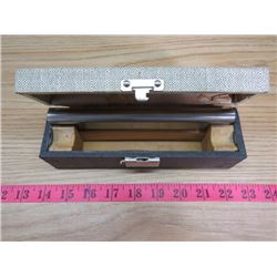 MICROTOME KNIFE (FOR CUTTING MICROSCOPE SLIDE SPECIMENS) *VINTAGE*