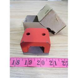 VINTAGE POWER MAGNET (ECLIPSE MODEL 814) * PULL, 51.801 lbs. (23.5 kg).*