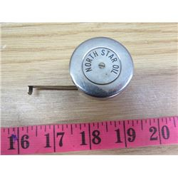 NORTH STAR OIL TAPE MEASURE