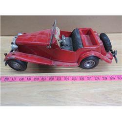 VINTAGE DOEPKE CAR (MODEL TOYS)