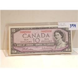 10 DOLLAR BILL (1954) *AU*