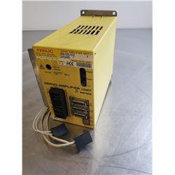 FANUC A06B-6093-H102 SERVO AMPLIFIER
