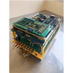 Fanuc A06B-6059-H208#H513 AC Spindle Servo Unit