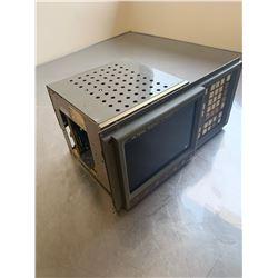Fanuc A61L-0001-0093 Monitor w/ A02B-0098-C045/MBR Control Panel