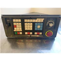 Fanuc A02B-0092-C141 Operator Panel