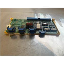 Fanuc A16B-2201-010 Memory Board