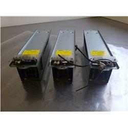(3) FANUC A40L-0001-0328 DISCHARGE RESISTER