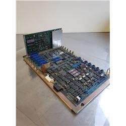 FANUC A20B-0008-0410/08D MASTER CONTROL BOARD