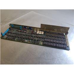 FANUC A20B-0004-0500/19 PC BOARD