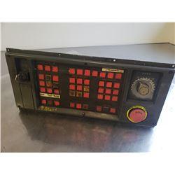 FANUC A16B-1310-0380/04B OPERATORS PANEL