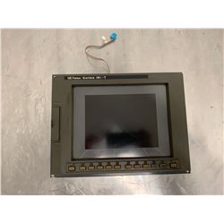 Fanuc 18IT-MCU16718-001R00 Display Unit for Series 18i-T