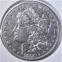 1878-CC MORGAN DOLLAR   VF