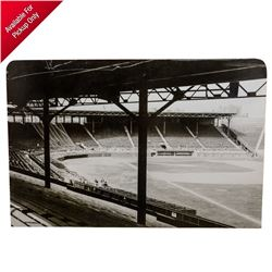 """2019 Godzilla King of the Monsters Screen Used Boston Red Sox Fenway Park 46"""" x 70"""" Stadium Sign"""