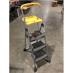 COSCO PAINTERS STEP LADDER