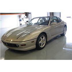 NO RESERVE 2000 FERRARI 456 M GT