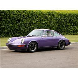 1976 PORSCHE 912 E COUPE 1 OF 2099