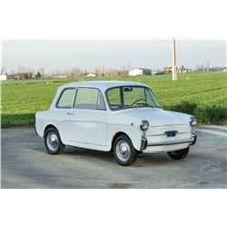 1964 AUTOBIANCHI BIANCHINA