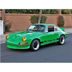 1970 PORSCHE 911 CARRERA RS TRIBUTE