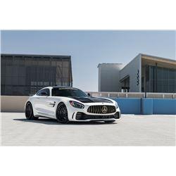2018 MERCEDES BENZ AMG GT R