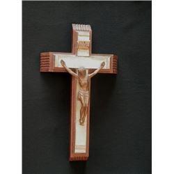 Last Rights Cross