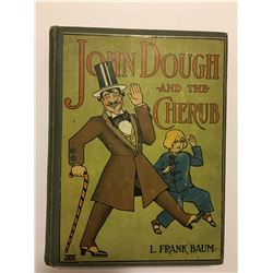 John Dough and the Cherub Frank Baum