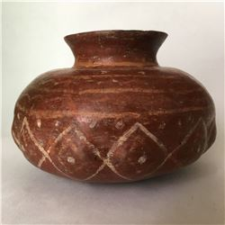 Pre Columbian Pottery Authenticated