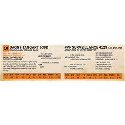 DAGNY TAGGART 639D