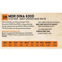 MDR DINA 630D