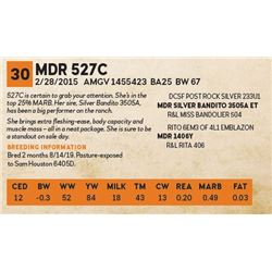 MDR 527C