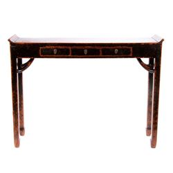 Chinese alter table.