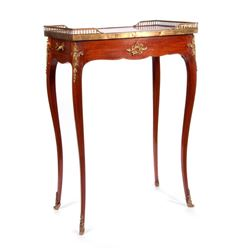 French side table.