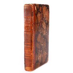 Tom Cringle's Log, 1854.