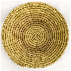 Vintage Native American Pima Basket