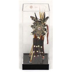 Miniature Sioux Grass Dance Bustle