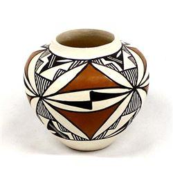 Acoma Pottery Jar by Frances Concho