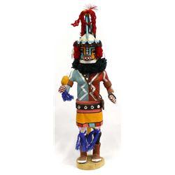 Hopi Kachina by Philman Harvey