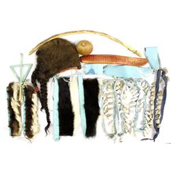 Native American Dance Items