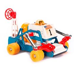 Corgi Toys Moonbuggy.
