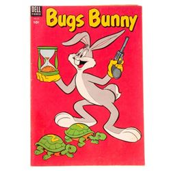 Two Bugs Bunny Comics