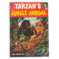Tarzan's Jungle Annual