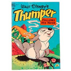 Thumper, Follows His Nose