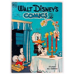 Walt Disney's Comics