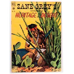 Zane Grey's, Heritage of the Desert