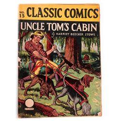 SIx Classic Comics