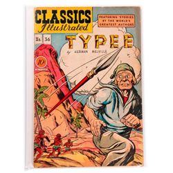 Six Classics Illustrated