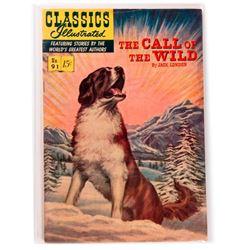 Four Classics Illustrated