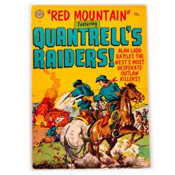 Red Mountain featuring Quantrell's Raiders