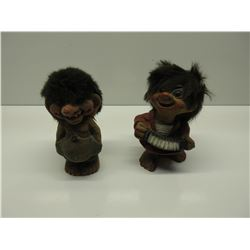 2 - Trolls