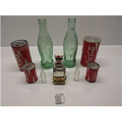 Coca-Cola Collectables